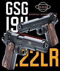 GSG-1911. Test the best!