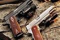 QUALIFIRE já comercializa pistolas cal. 9x19