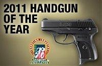 LC9: a pistola
